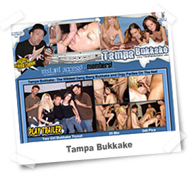 Tampa Bukkake
