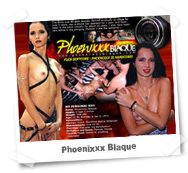 Phoenixxx Blaque