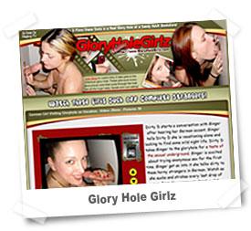 Glory Hole Girlz