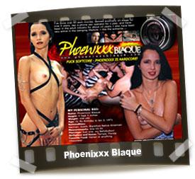 Phoenixxx Blaque