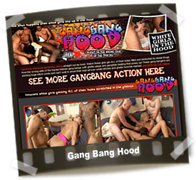 Gang Bang Hood