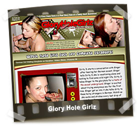 Glory Hole Girlz