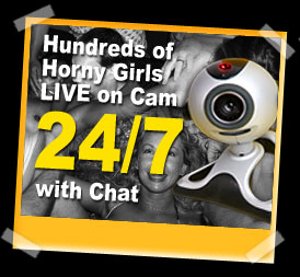 24/7 Webcam Chat