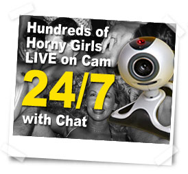 24/7 Live Web Cam Chat
