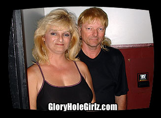 Glory Hole Girlz Members Wife Fan Film