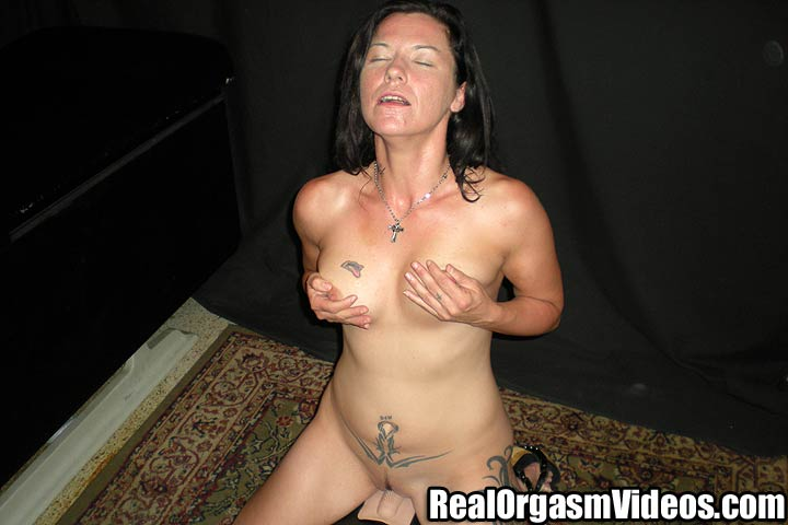 Chantal menard naked