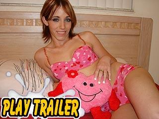 Brittany Valentine's Slumber