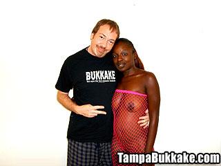 Latoya Bukkake